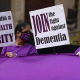 demencija alchajmer