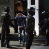 Beloruske vlasti zatvorile više od 20 ljudi u novom talasu hapšenja 2
