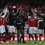 Istorijska pobeda Brentforda nad Arsenalom 2