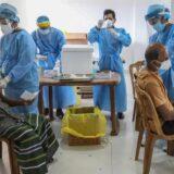 Kina kaznila više od 30 rukovodilaca zbog neadekvatnog odgovora na najnoviji porast zaraze 4