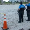 Obalska straža istovarila zaplenjenu drogu vrednu 1.4 milijarde dolara u Floridi 14