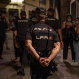 Mediji: Škaljarci u Španiji uhapšeni sa 400 kilograma kokaina i pola miliona evra 14