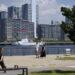 Snažan zemljotres u Tokiju, osetio se i u Olimpijskom selu 9