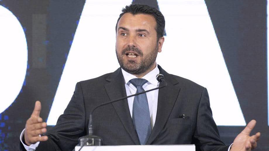 Zaev i Abazović o saradnji Skoplja i Podgorice i evropskim integracijama 1