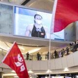 MOK zatražio od Kine da objasni značke Mao Cedunga na pobedničkom postolju 3