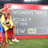 Julimar Rohas svetskim rekordom do olimpijskog zlata u troskoku 15