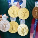Bilans medalja: Srbija na 33. mestu, koliki pomak je moguć? 10