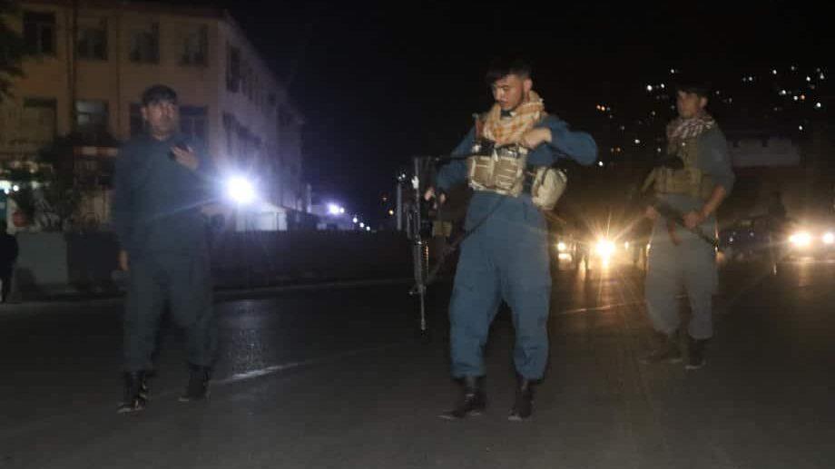 U napadima u Avganistanu četiri mrtva, 20 ranjenih 1