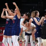 Košarkašice Srbije u polufinalu Olimpijskih igara (FOTO) 3