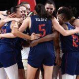 Košarkašice Srbije takmičenje na OI završile na četvrtom mestu 6