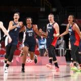 Košarkašice će se za bronzu boriti sa Francuskinjama 7