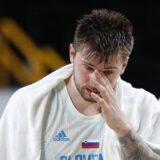 Slovenija bez medalje, Mils vodio Australiju do bronze 13
