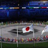 Olimpijske igre u Tokiju zvanično zatvorene (FOTO) 2
