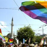 U Sarajevu skup protiv Povorke ponosa 9