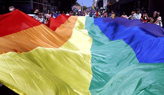 NADA protiv održavanja 'Parade ponosa' 13