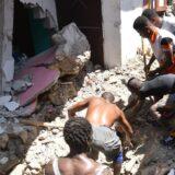 Broj stradalih na Haitiju skoro 2.000 2
