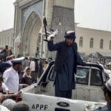 Napad na vozilo talibanske policije u Kabulu, više ranjenih 10