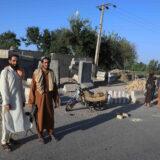 Najmanje dva civila poginula u eksploziji bombe u istočnom Avganistanu 11