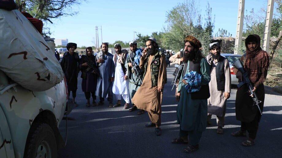 G7: Bez produženja roka za evakuaciju iz Kabula 1