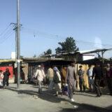 Talibani proglasili amnestiju za državne zvaničnike i pozvali ih da se vrate na posao 1