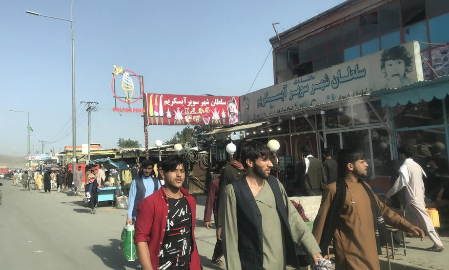 Talibani ukinuli ministarstvo za žene i uveli novo, za sprečavanje poroka i promociju vrlina 1