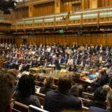 Poslanici Britanskog parlamenta optužili Džonsona i Bajdena da su odgovorni za pobedu talibana 7