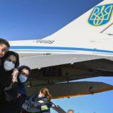 SAD obustavile letove sa evakuisanim Avganistancima zbog malih boginja 13
