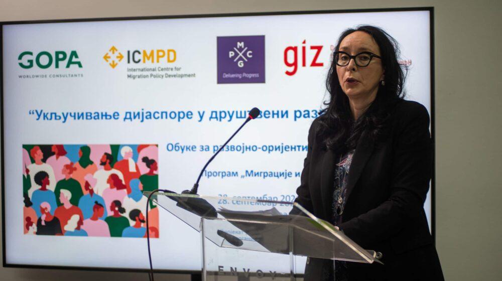 Srbija želi da pospeši povratak stručnjaka iz dijaspore 1