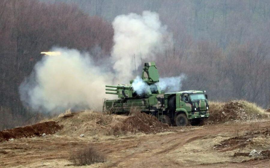 Rusija šalje Srbiji sisteme protivvazdušne odbrane 1