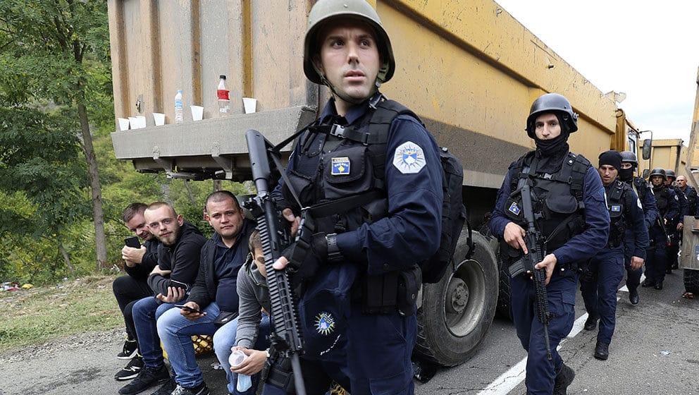 Svećlja: Srbi kao i svi građani imaju pravo na slobodno kretanje, ne blokirajte puteve 1