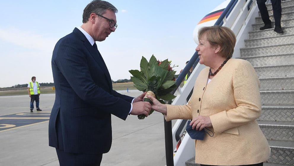 Mali: Poseta Merkel velika pobeda za Srbiju i Vučića 1
