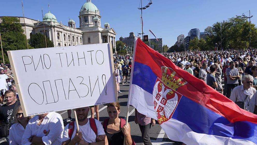 """Miljanić: Litijumski projekti u """"zabitima"""" pokazatelj su iskrenosti zapadnih vlada 1"""