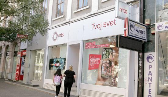 Šabić: Pošta nezakonito dala lične podatke korisnika Telekomu 13