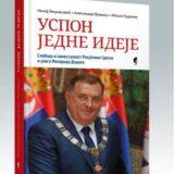 Olenik: Korak u izvrtanju činjenica o nacionalističkom divljanju Miloševićeve Srbije 12
