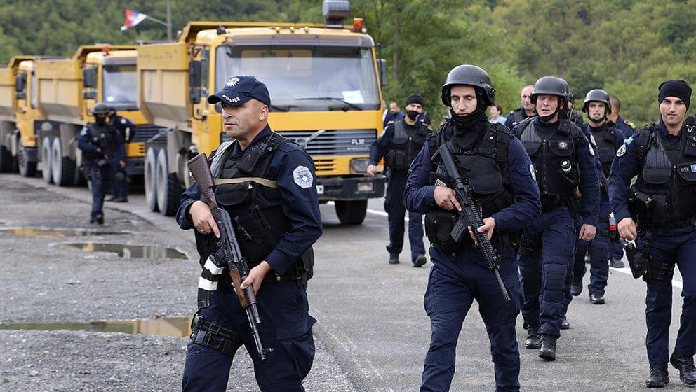Moskva pozvala kosovske vlasti da povuku policijske snage 1