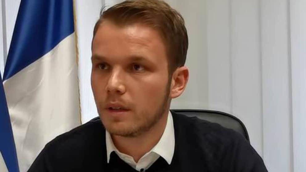 Draško Stanivuković: Dodikova glavobolja 1