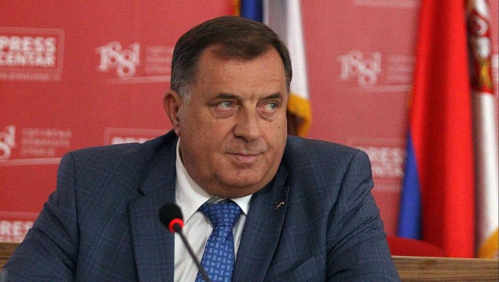 Ambasada SAD u BiH: Spremni na sankcije onima koji ruše Dejtonski sporazum 1