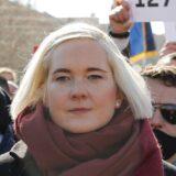 Rita Augestad Knudsen: Tajanstvena supruga Aljbina Kurtija 2