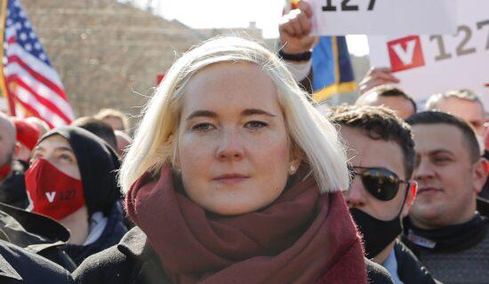 Rita Augestad Knudsen: Tajanstvena supruga Aljbina Kurtija 7