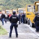 Ambasadori velike petorke kod Kurtija zbog situacije na severu Kosova 3