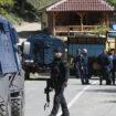 Nastavljena blokada prelaza zbog protesta Srba 16