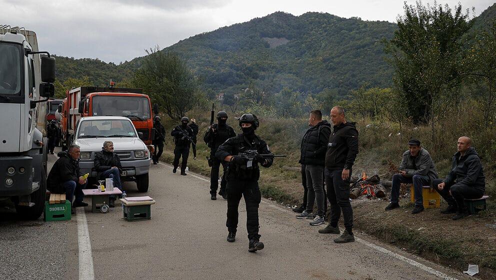 Lider DPK poziva EU, SAD I NATO da hitno reaguju zbog situacije na severu Kosova 1