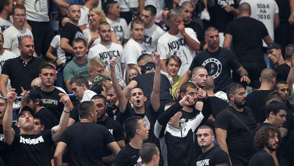 Šta je Vučić govorio o pogrdnom skandiranju navijača Partizana? (VIDEO) 1