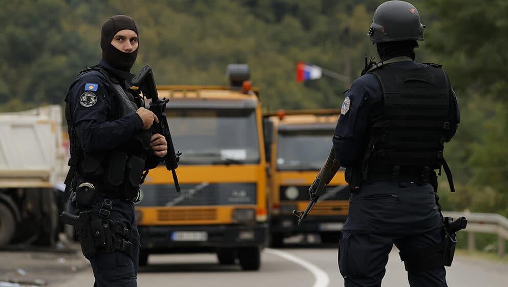 Eskobar dolazi na razgovore u Brisel zbog situacije na severu Kosova 1