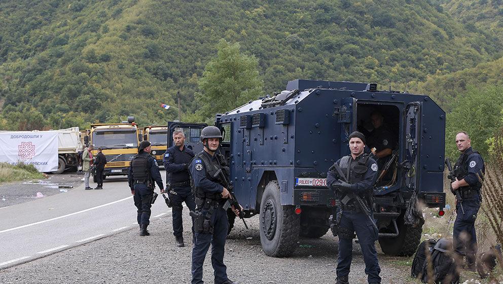 Predsednici Kosova, Crne Gore i Bosne i Hercegovine zabrinuti dešavanjima u regionu 1