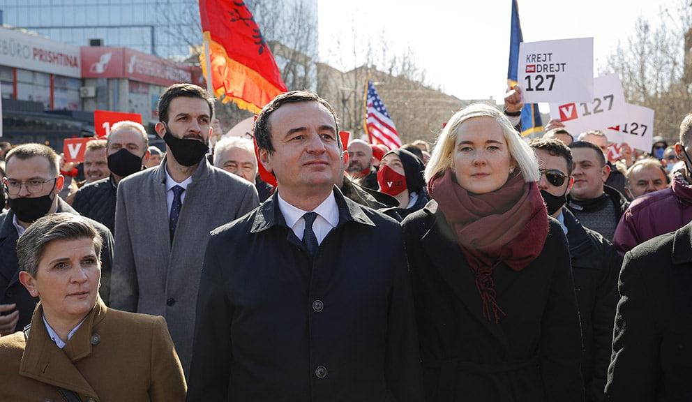 Sonja Biserko: Knjiga nema veze sa aktuelnim događajima na Kosovu 2