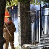 Na Cetinju mirno, vlast i opozicija razmenjuju optužbe a analitičari pozivaju na dijalog 8