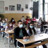 Kombinovana nastava u srednjim školama u Beogradu, Nišu, Šapcu i Vrnjačkoj Banji, u ostalim redovno 6