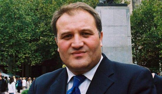 Mirko Jović: Nisam hteo kao Čanak, Šešelj i Paroški da ulazim u rijaliti formate 12