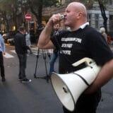 Osumnjičeni Simo Spasić se nije pojavio na saslušanju u tužilaštvu 1